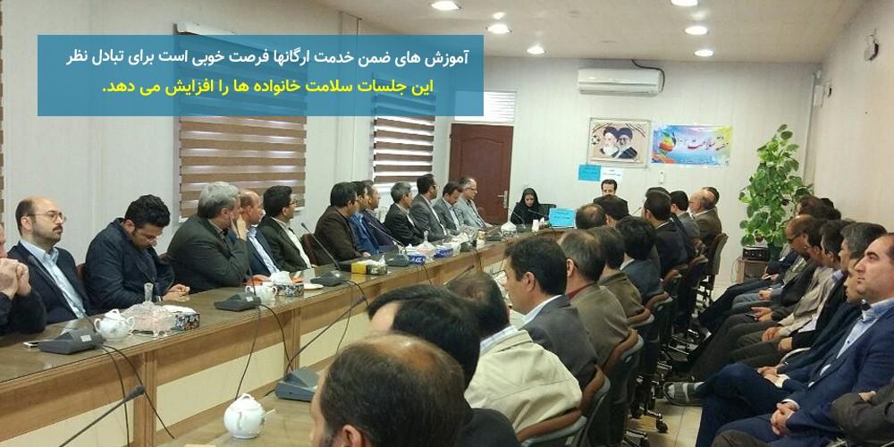 احد محمدزاده کارشناس تغذیه و رژیم درمانی - تبریز
