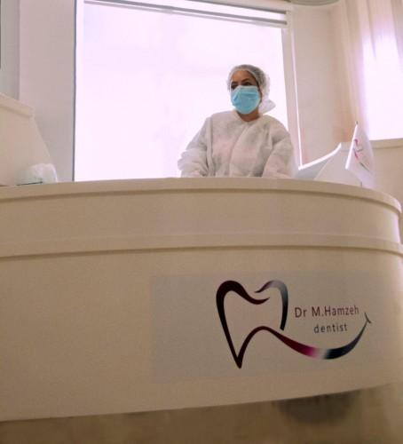 ماه منیر حمزه دکترای حرفه ای دندانپزشکی ، دندانپزشک - بندرعباس